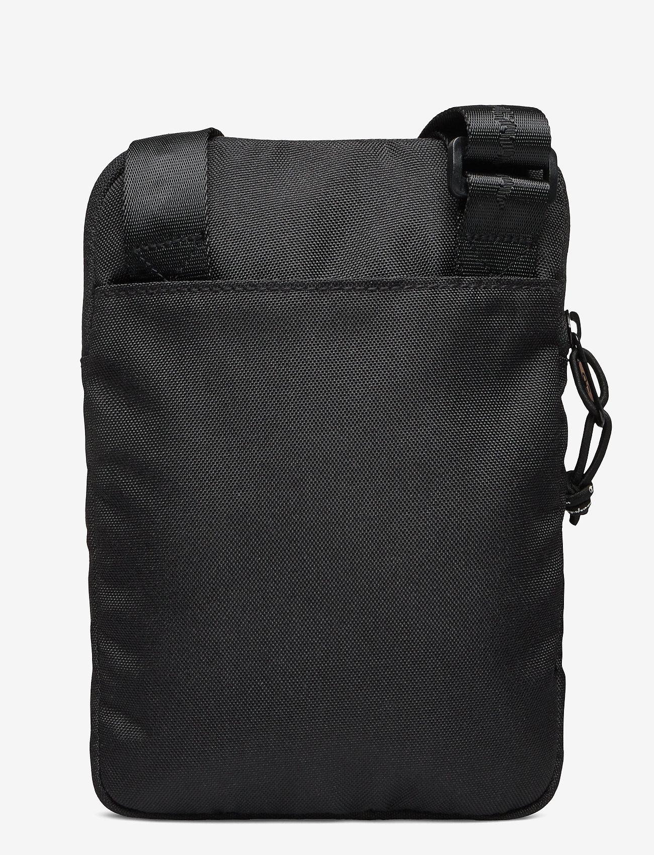 Champion - Medium Shoulder Bag - olkalaukut - black beauty - 1