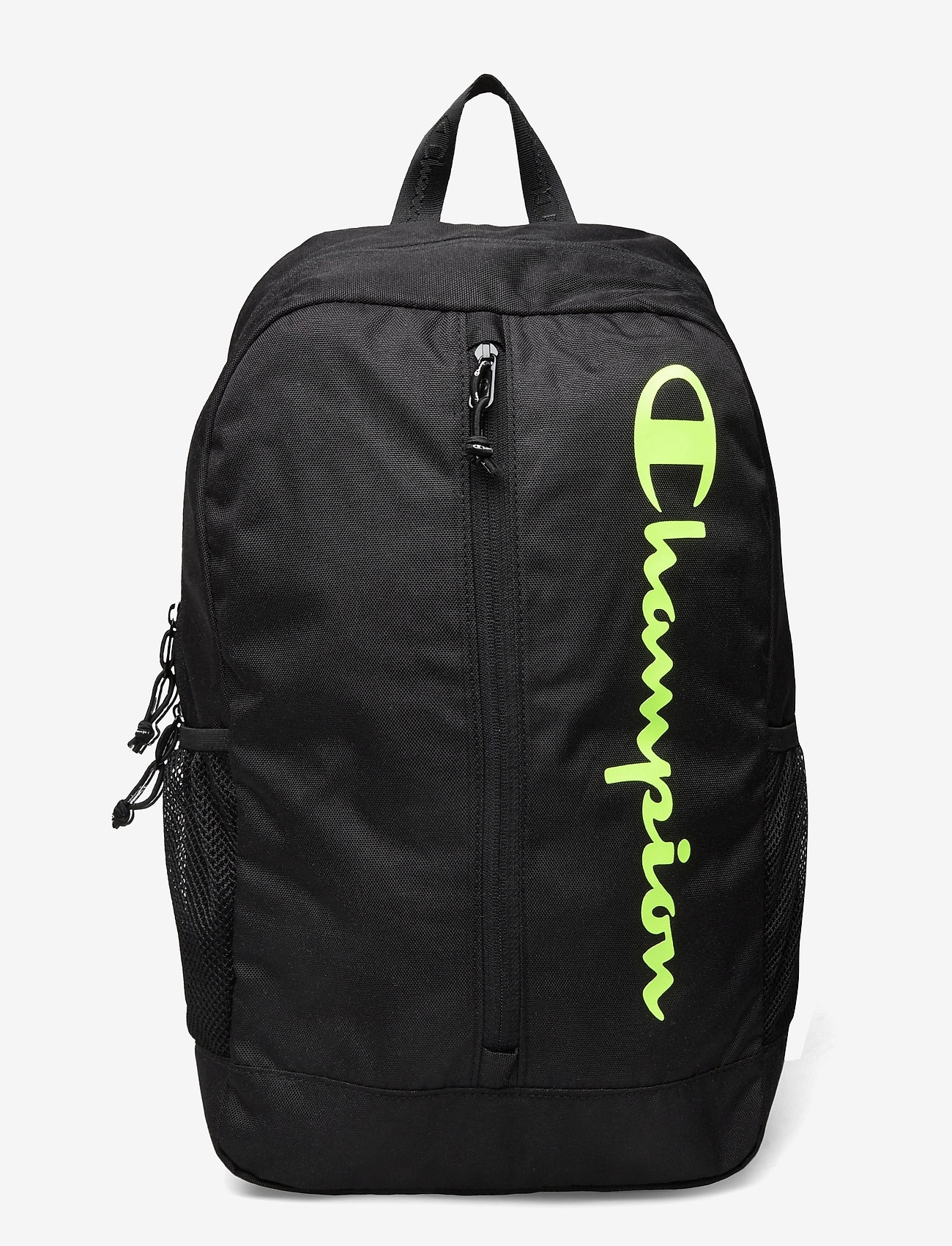 Champion - Backpack - treenikassit - black beauty - 0