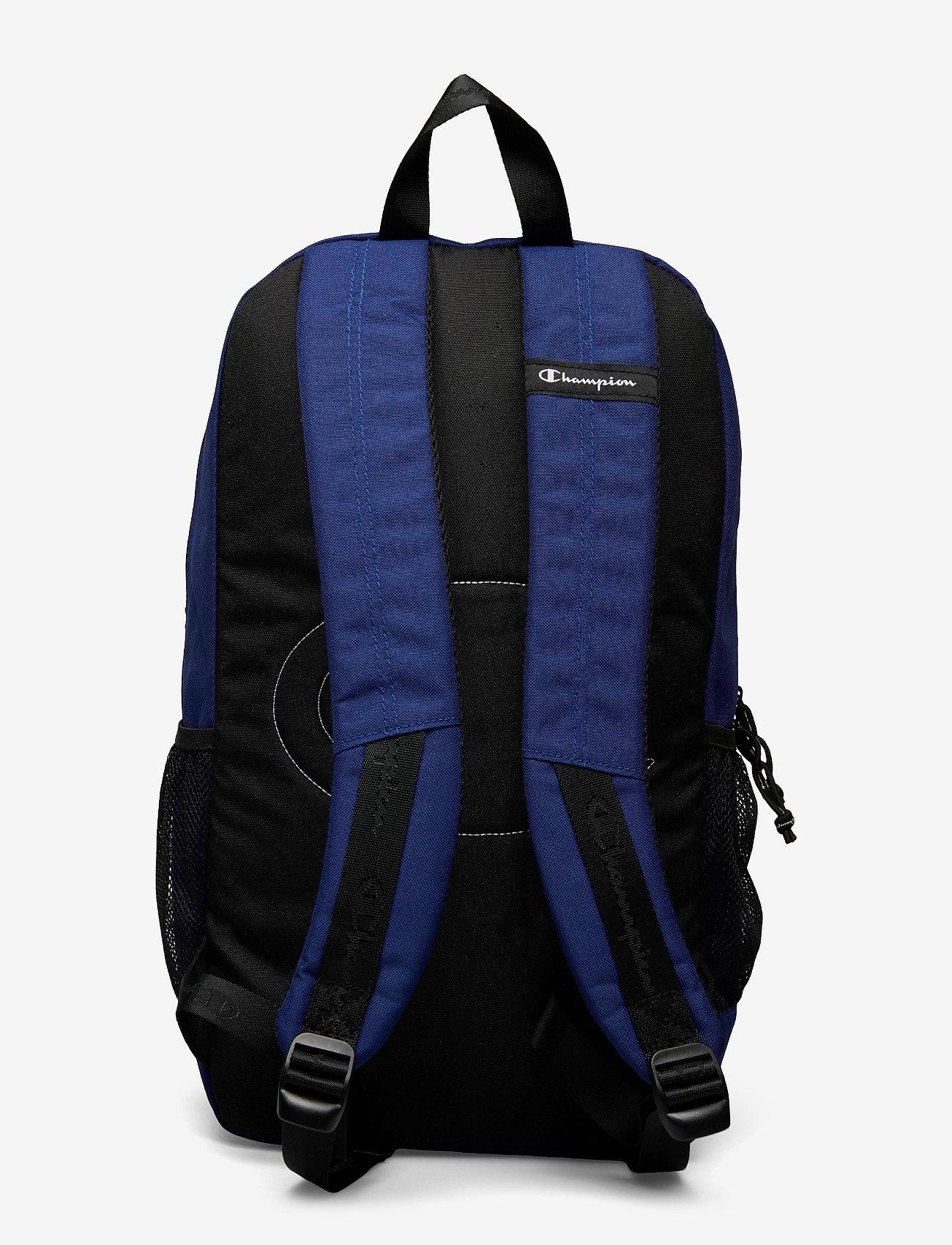 Champion - Backpack - treenikassit - mazarine blue - 1