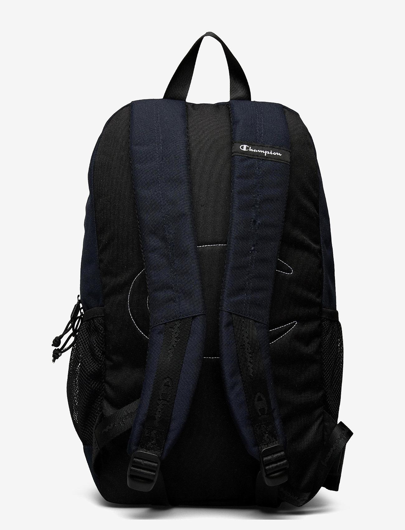 Champion - Backpack - treenikassit - sky captain - 1