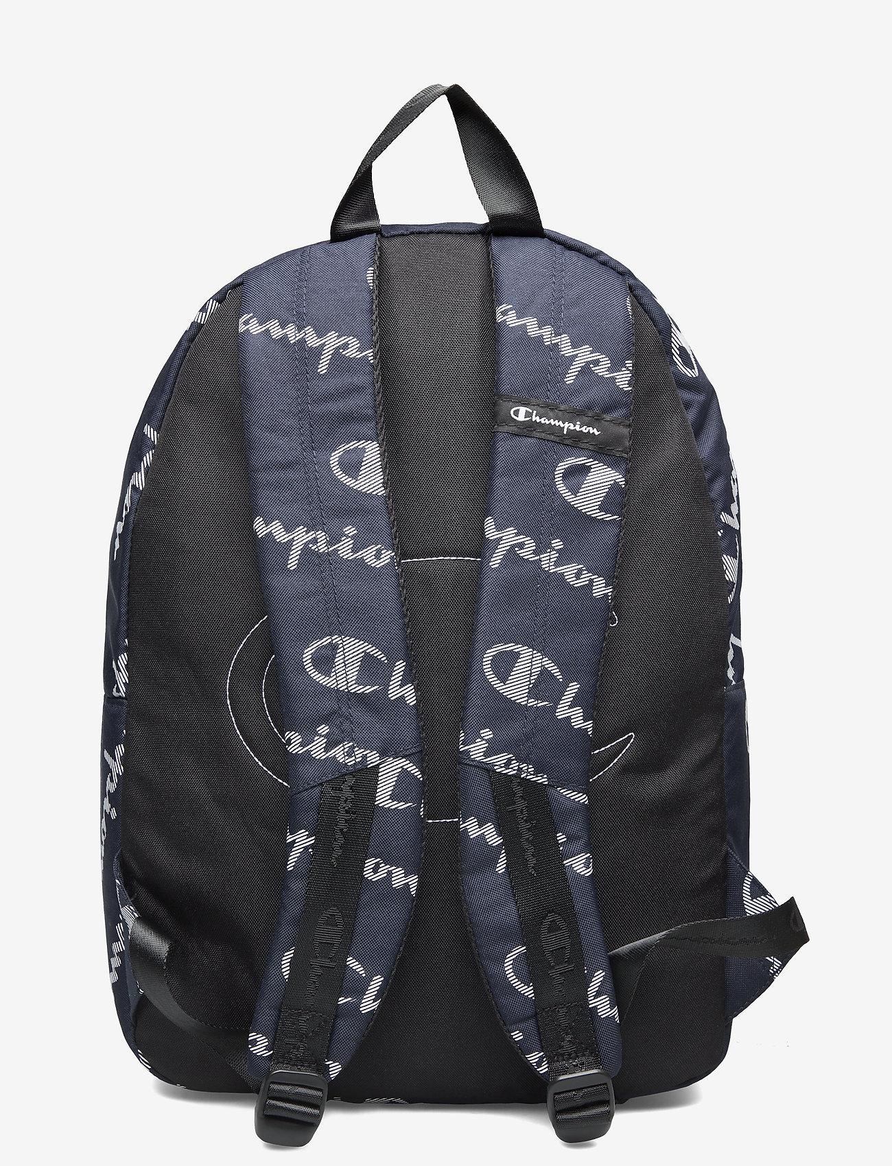 Champion - Backpack - bags - sky captain al - 1