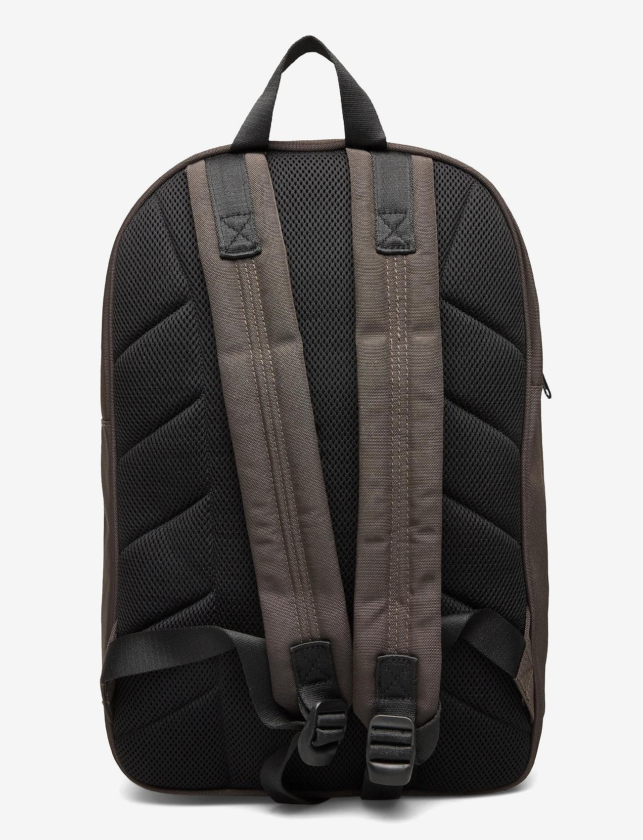 Champion - Backpack - treenikassit - black olive - 1