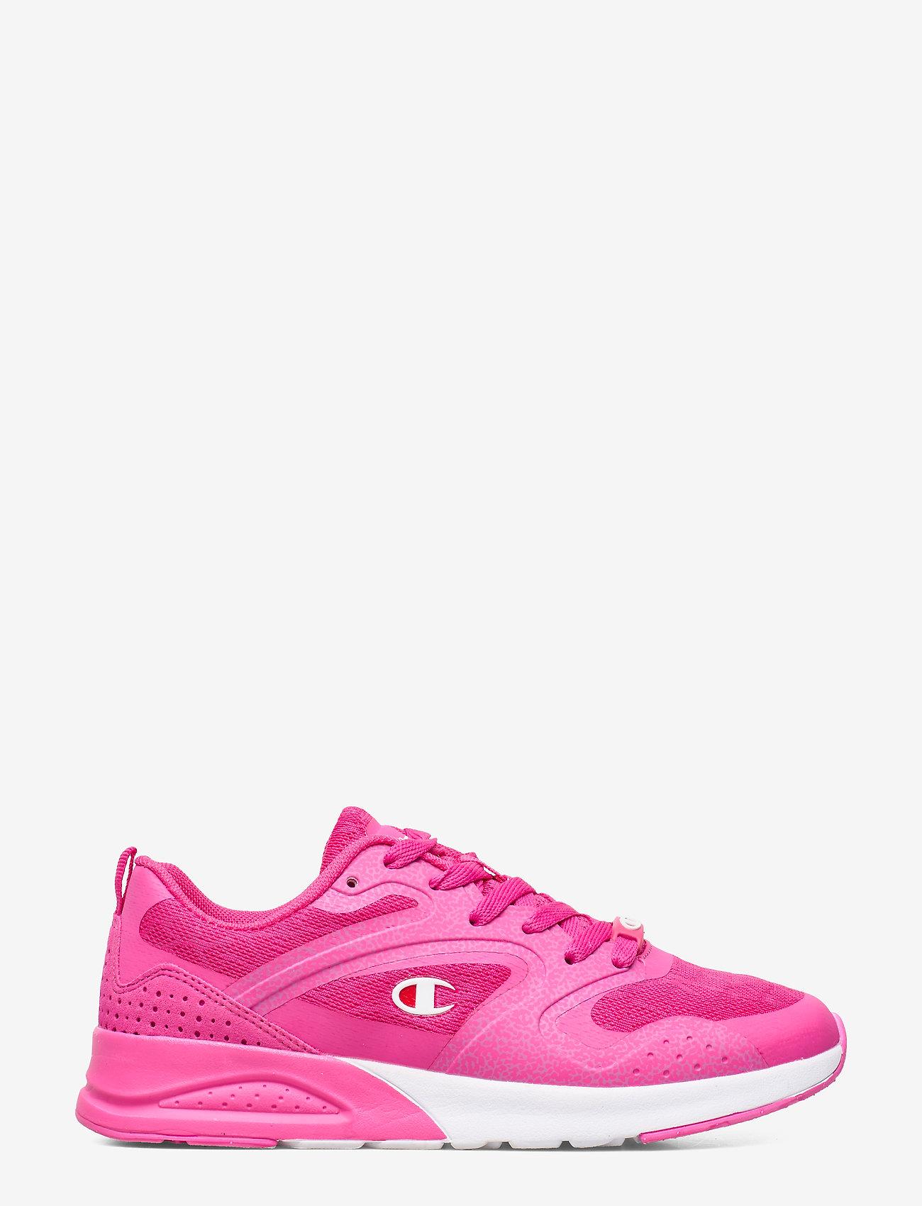 Champion Low Cut Shoe Sleek - Sneakers Fup