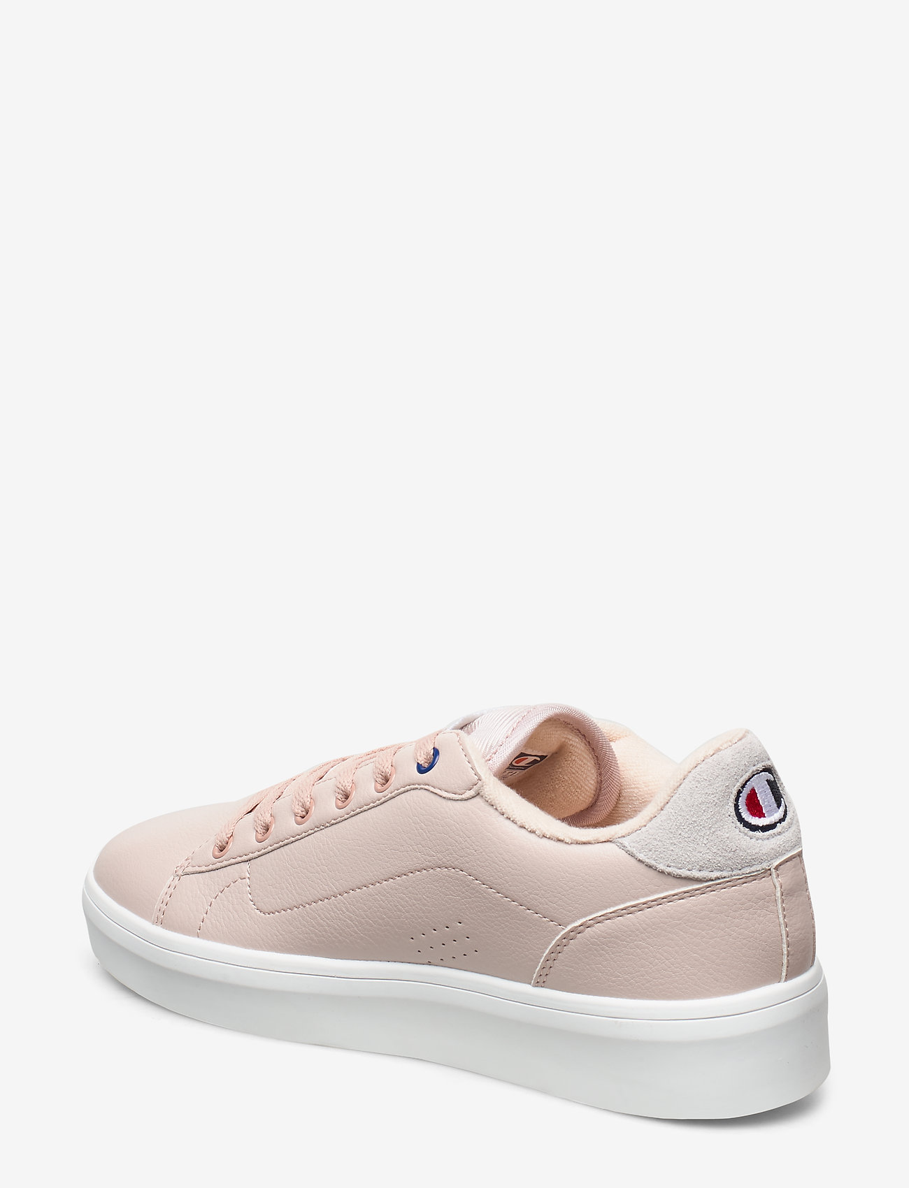 Champion Low Cut Shoe San Diego - Sneakers Peach Whip