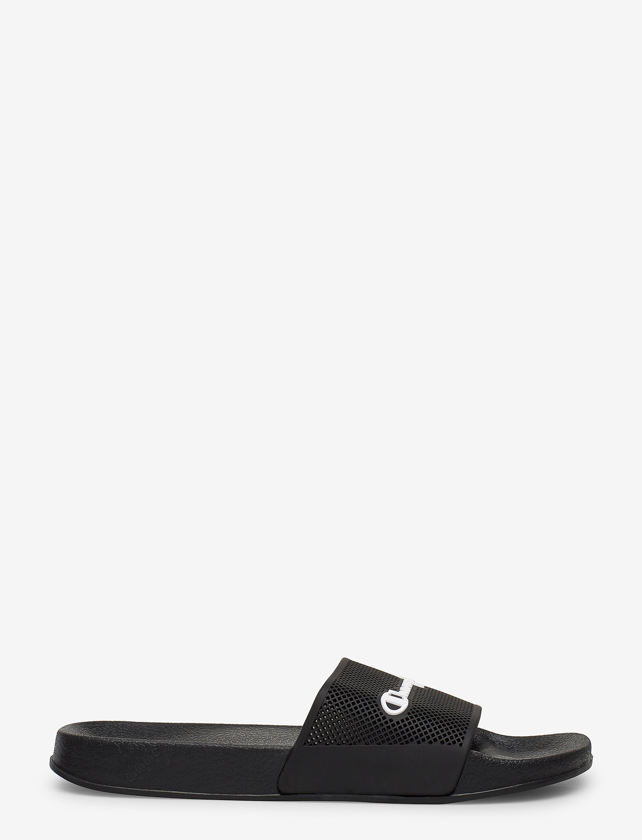 Champion - Sandal DAYTONA - pool sliders - black beauty - 1