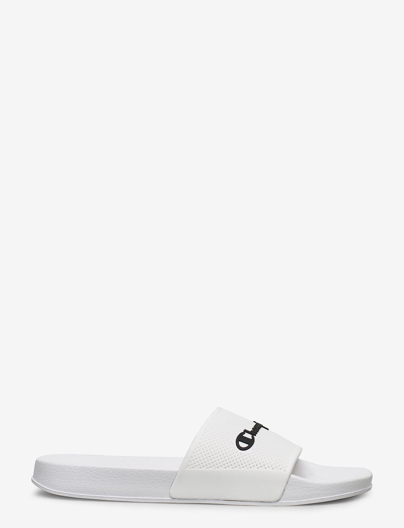 Champion - Sandal DAYTONA - pool sliders - white - 1