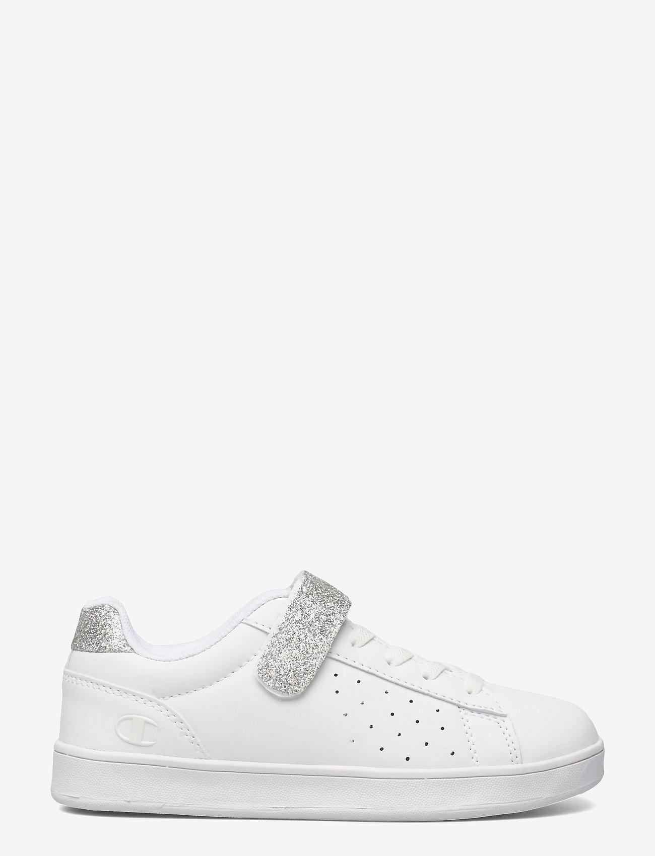 Champion - Low Cut Shoe ALEXIA G PS - niedriger schnitt - white e - 1