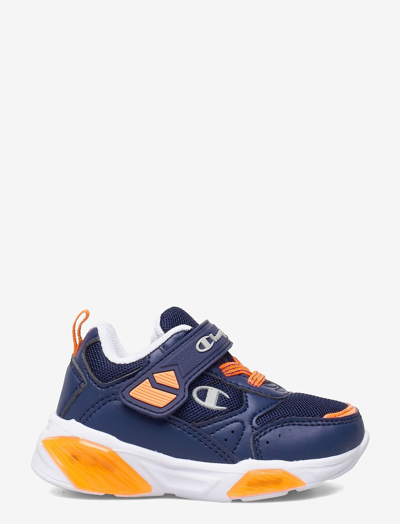 Champion - Low Cut Shoe WAVE B TD - low tops - princess blue - 1
