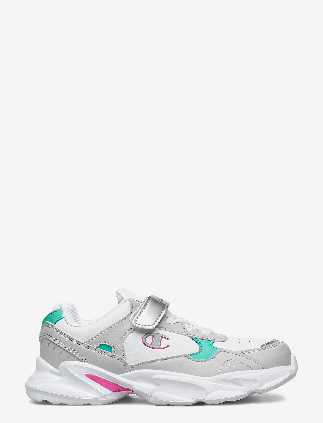 Champion - Low Cut Shoe PHILLY G PS - niedriger schnitt - pussywillow gray - 1
