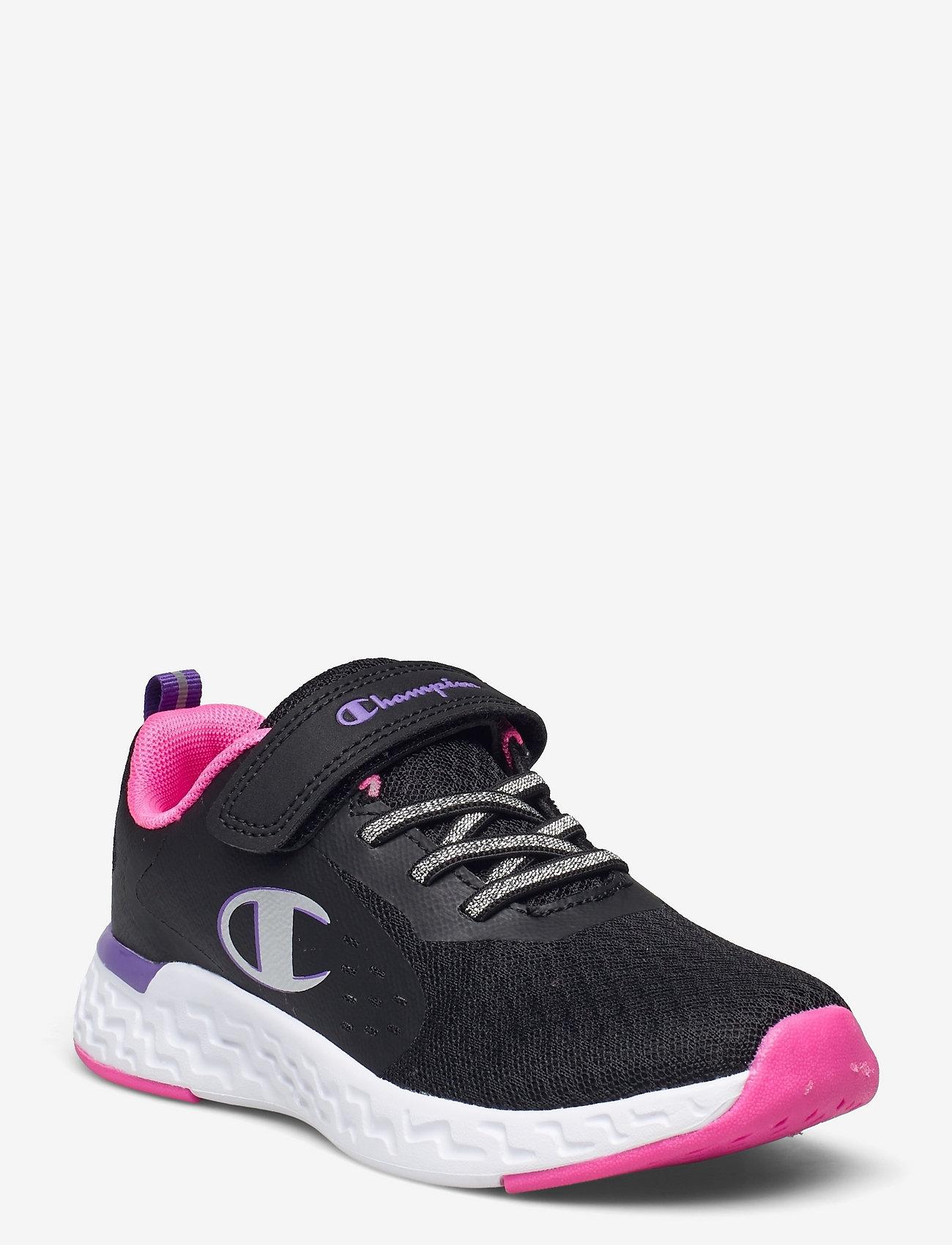 Champion - Low Cut Shoe BOLD G PS - low tops - black beauty b - 0