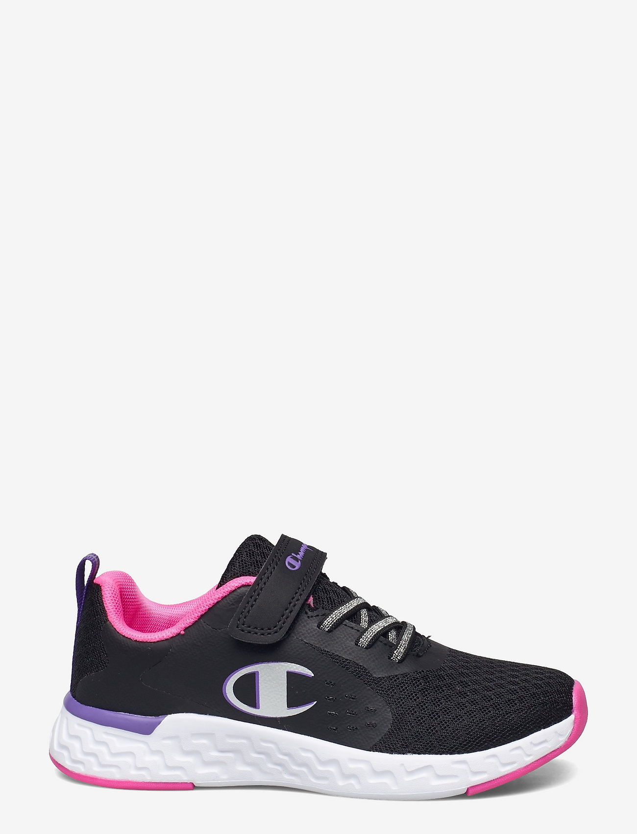 Champion - Low Cut Shoe BOLD G PS - low tops - black beauty b - 1