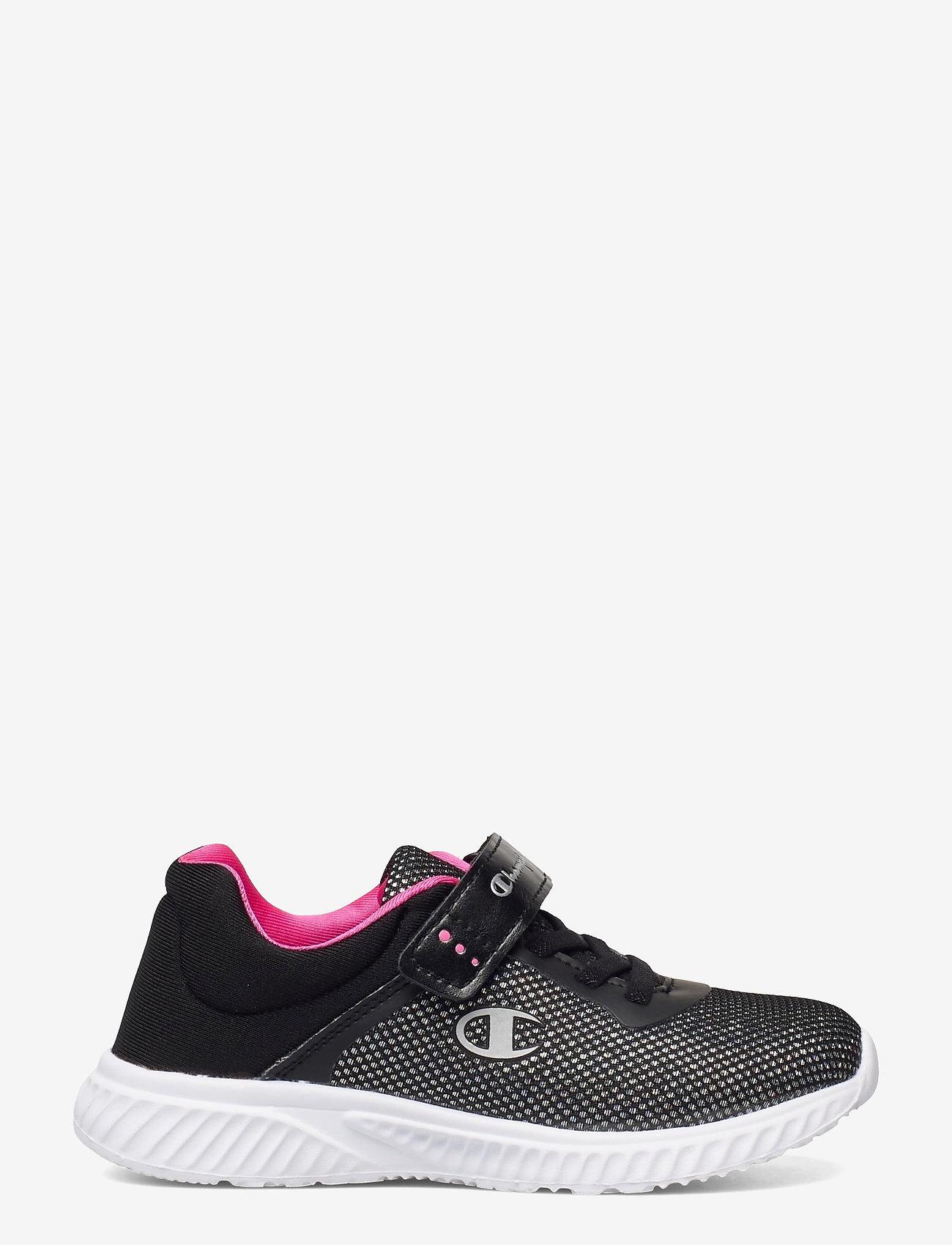 Champion - Low Cut Shoe SOFTY 2.0 G PS - niedriger schnitt - black beauty - 1