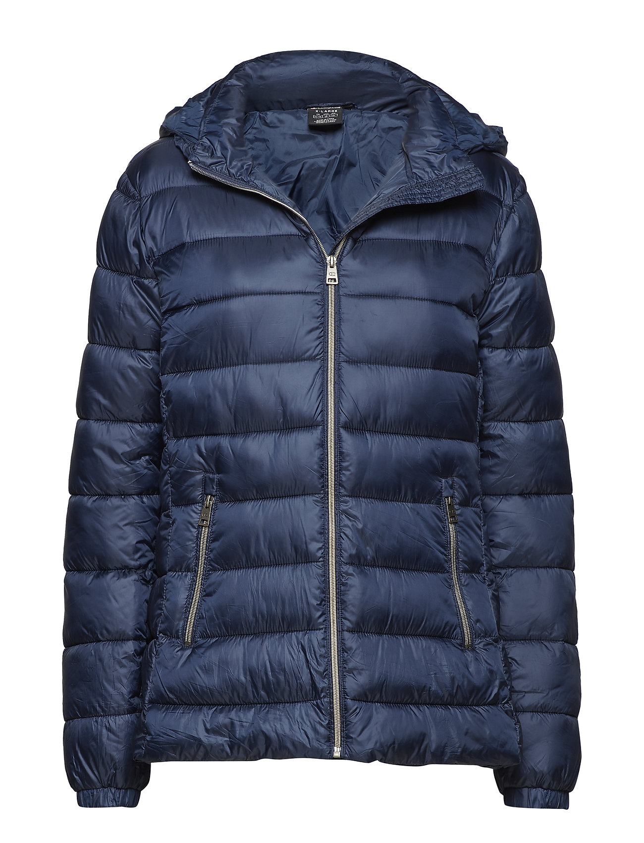 Canada Goose Camp Hooded Jacket Dam, S, Svart/Svar
