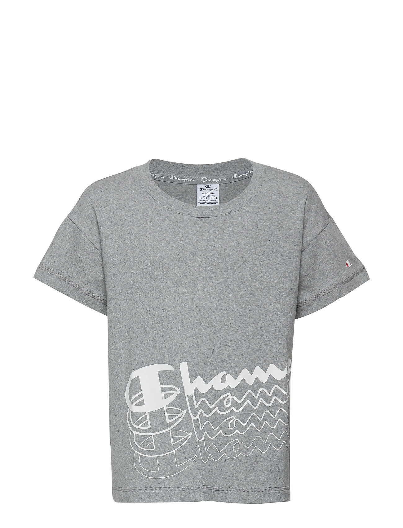 Champion Crop Top