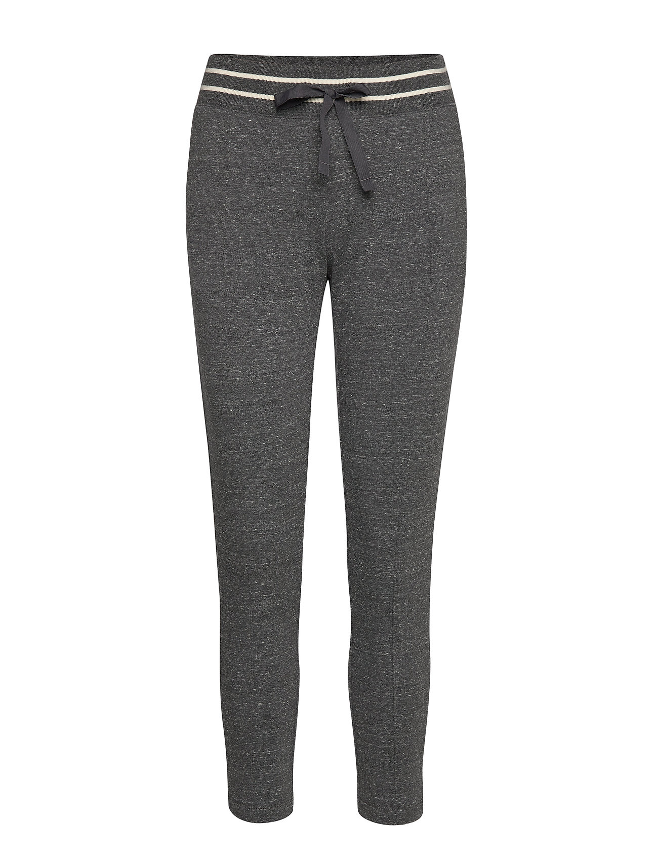 Champion Slim Pants - NEW CHARCOAL GREY MELANGE DARK