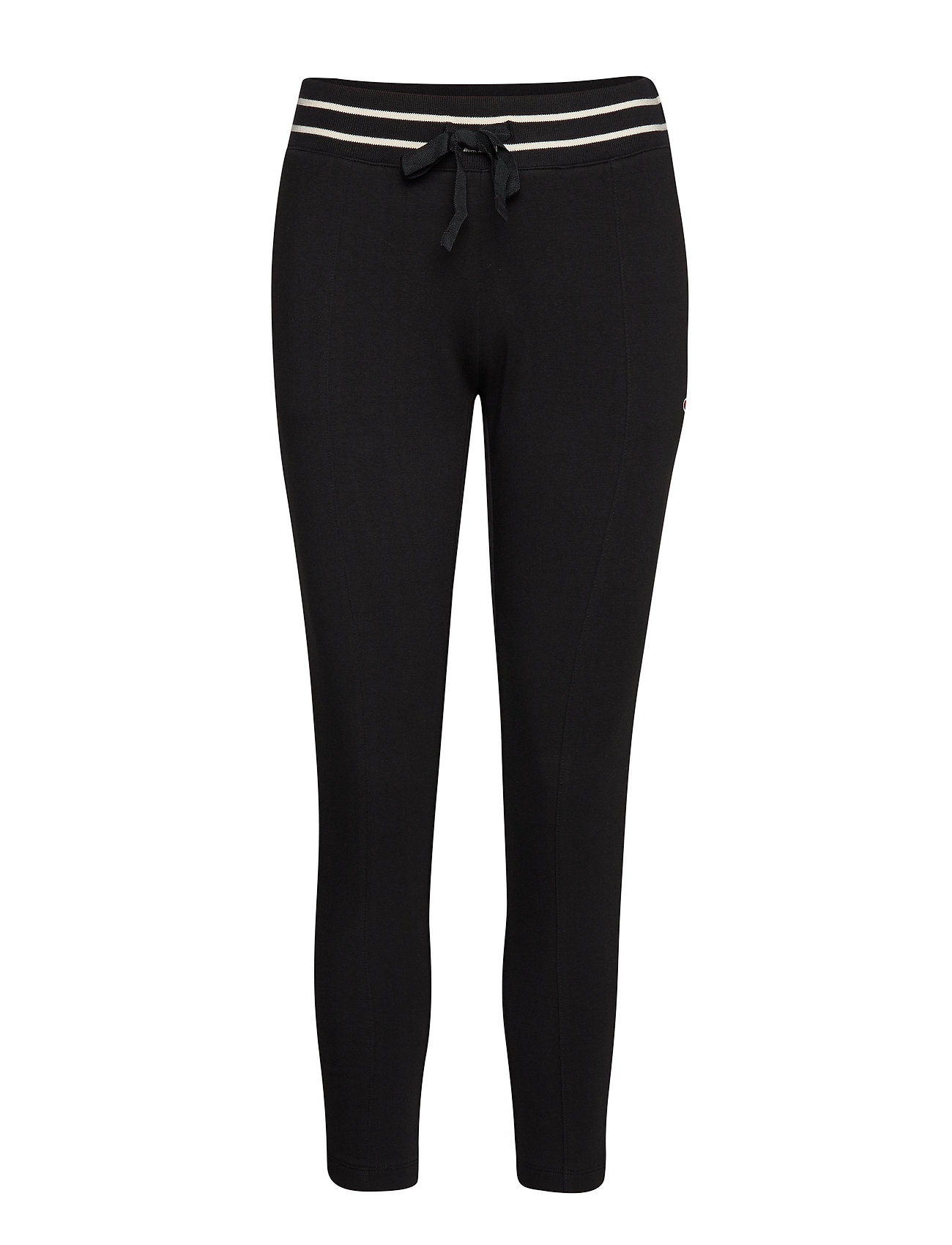 Champion Slim Pants - BLACK BEAUTY