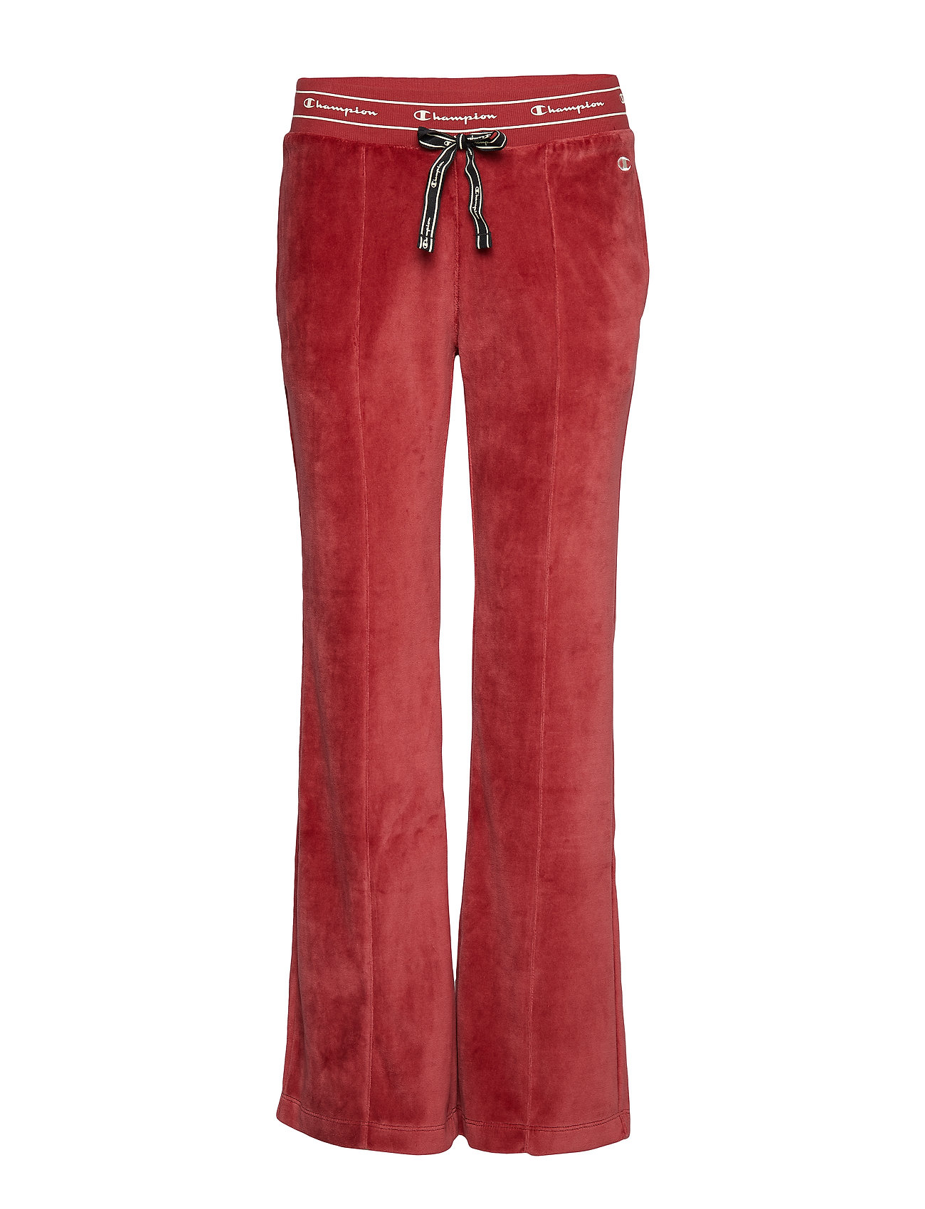 Champion Straight Hem Pants - BIKING RED