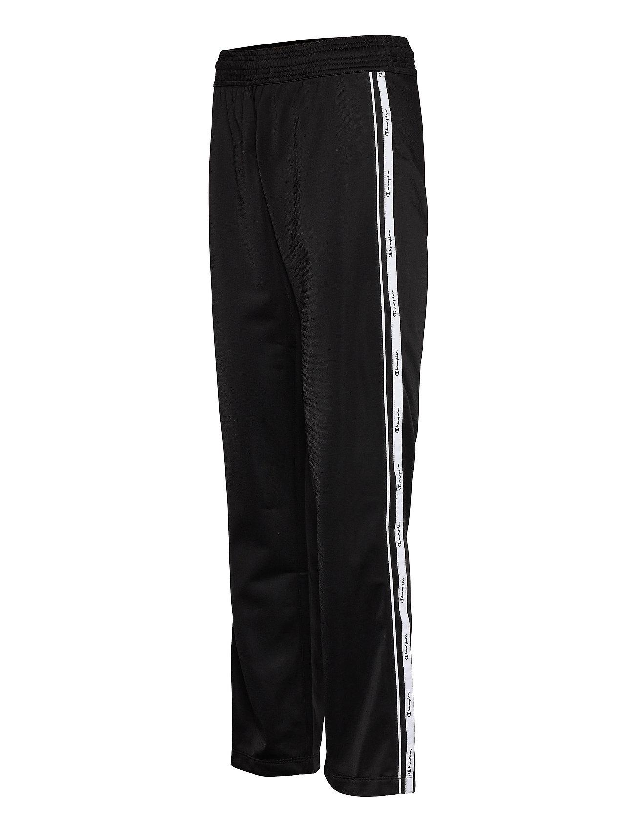 Champion - Full Zip Suit - trainingspakken - black beauty - 0