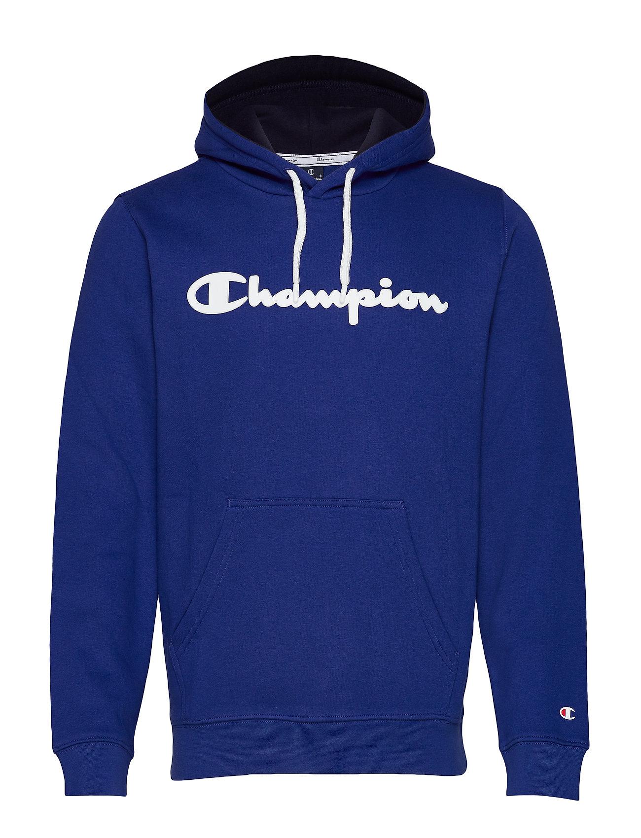 Sweatshirtmazarine BlueChampion Hooded Sweatshirtmazarine BlueChampion BlueChampion Hooded Hooded Sweatshirtmazarine 1cluTF35KJ
