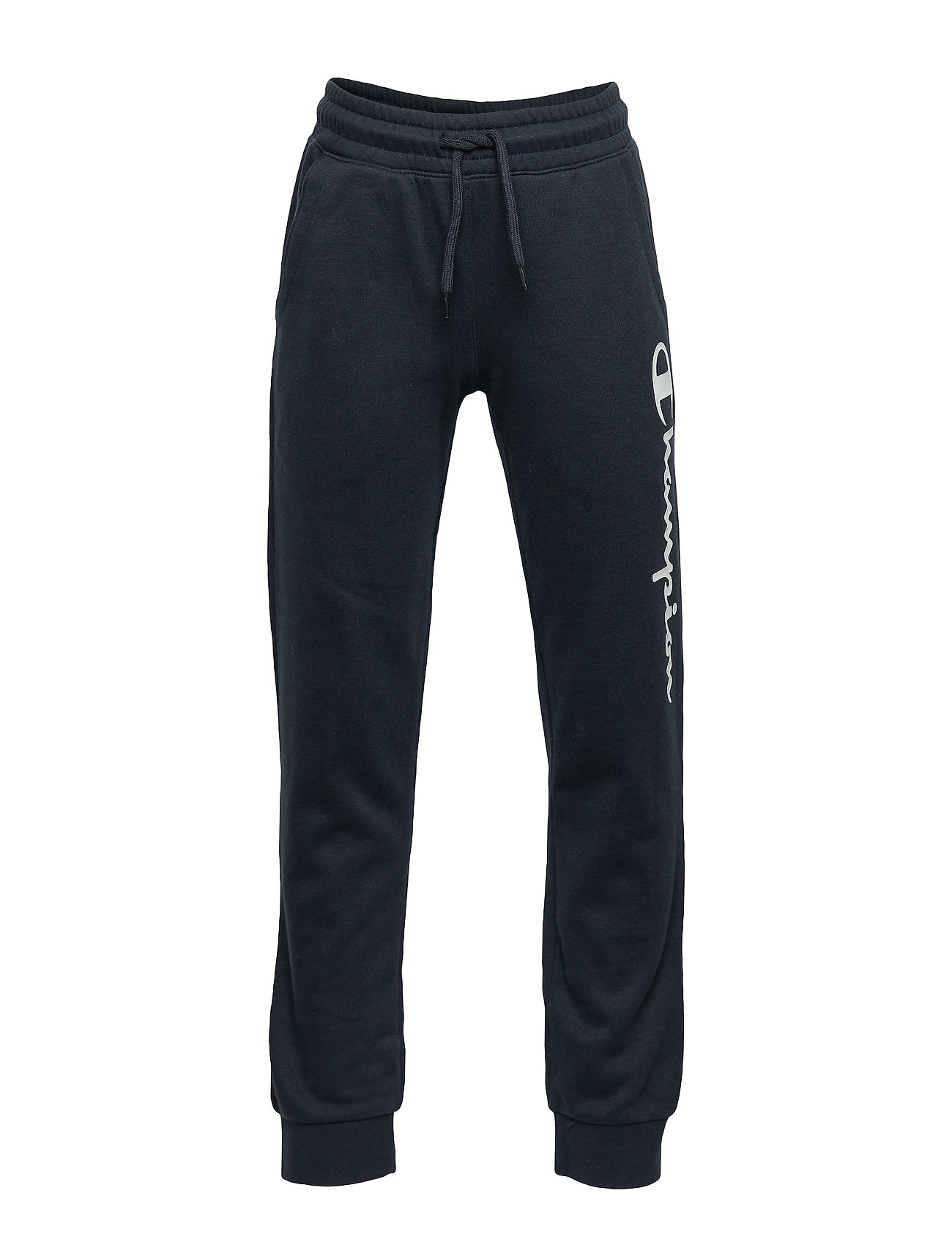 Champion Rib Cuff Pants - SKY CAPTAIN