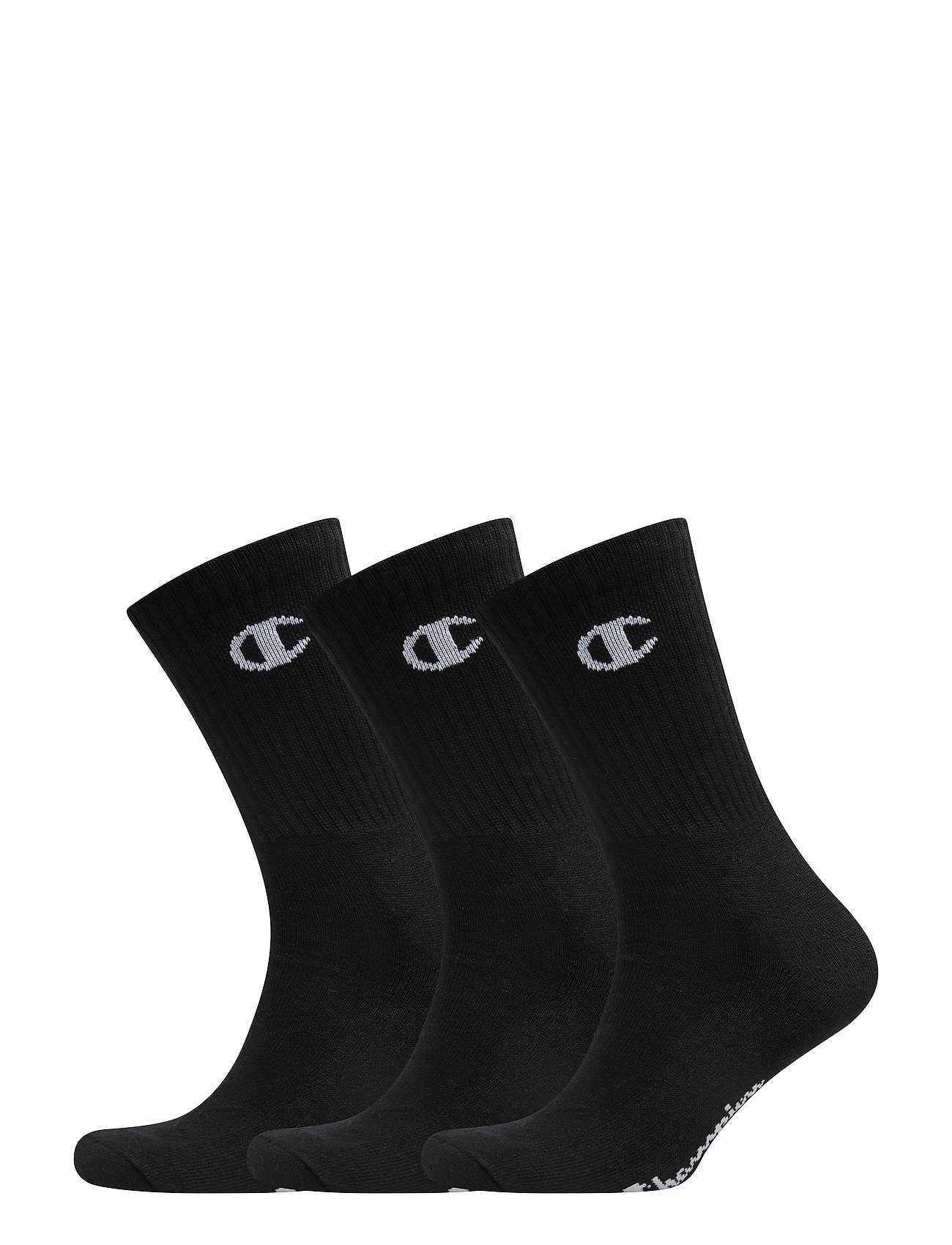 Champion 3PP Crew Socks
