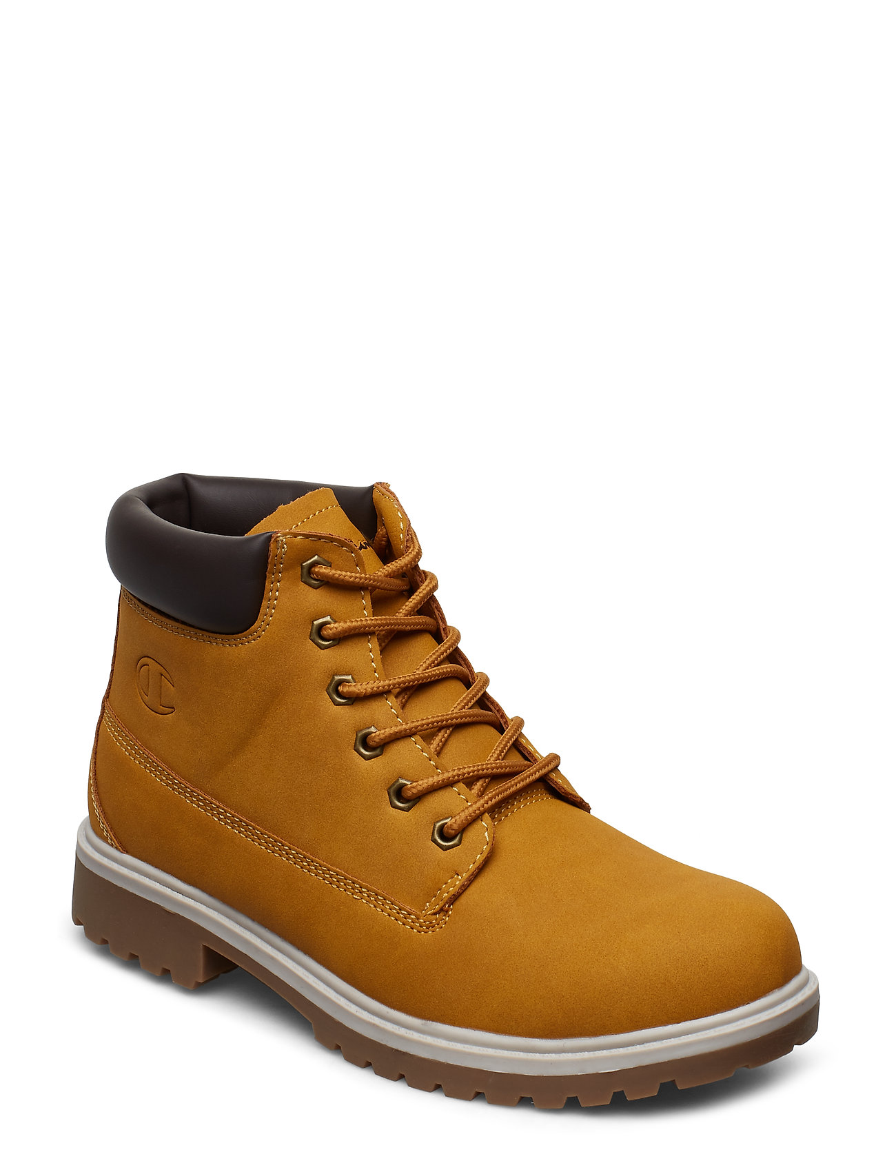 Image of Low Cut Shoe Upstate 3.0 Shoes Boots Ankle Boots Ankle Boots Flat Heel Gul Champion (3216262167)