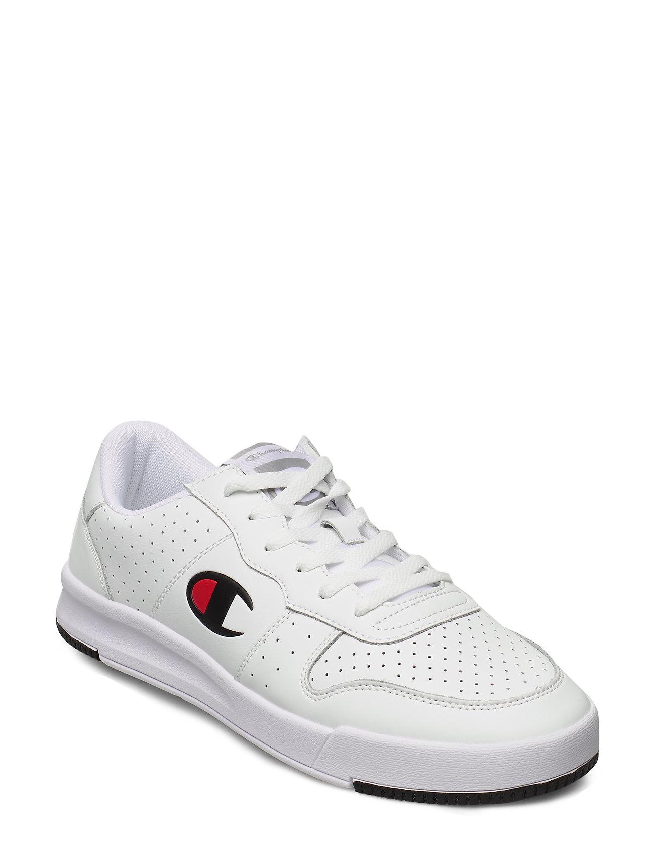 Image of Low Cut Shoe Rls Low-top Sneakers Hvid Champion (3362108089)