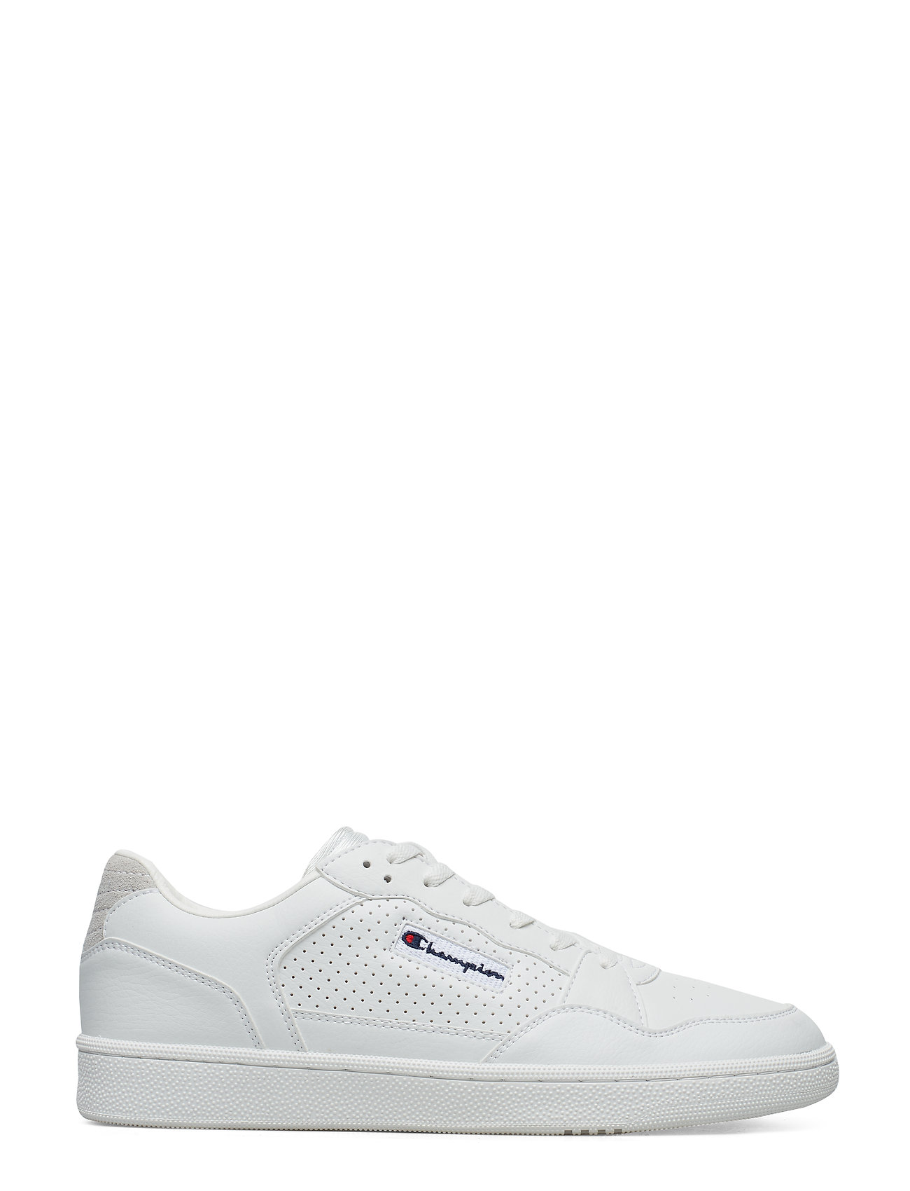 Low Cut Shoe Cleveland Low top Sneakers Hvid Champion