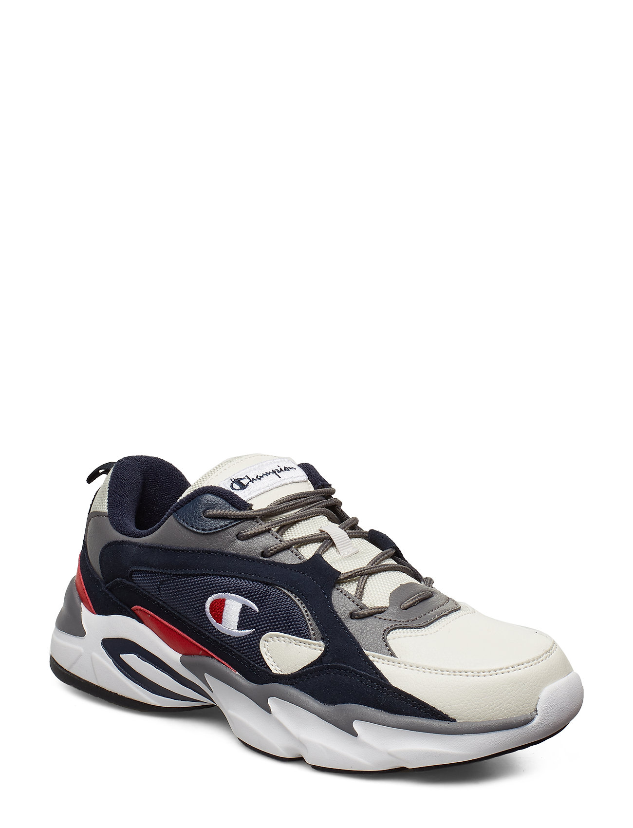 CHAMPION Low Cut Shoe Tampa Niedrige Sneaker Bunt/gemustert CHAMPION