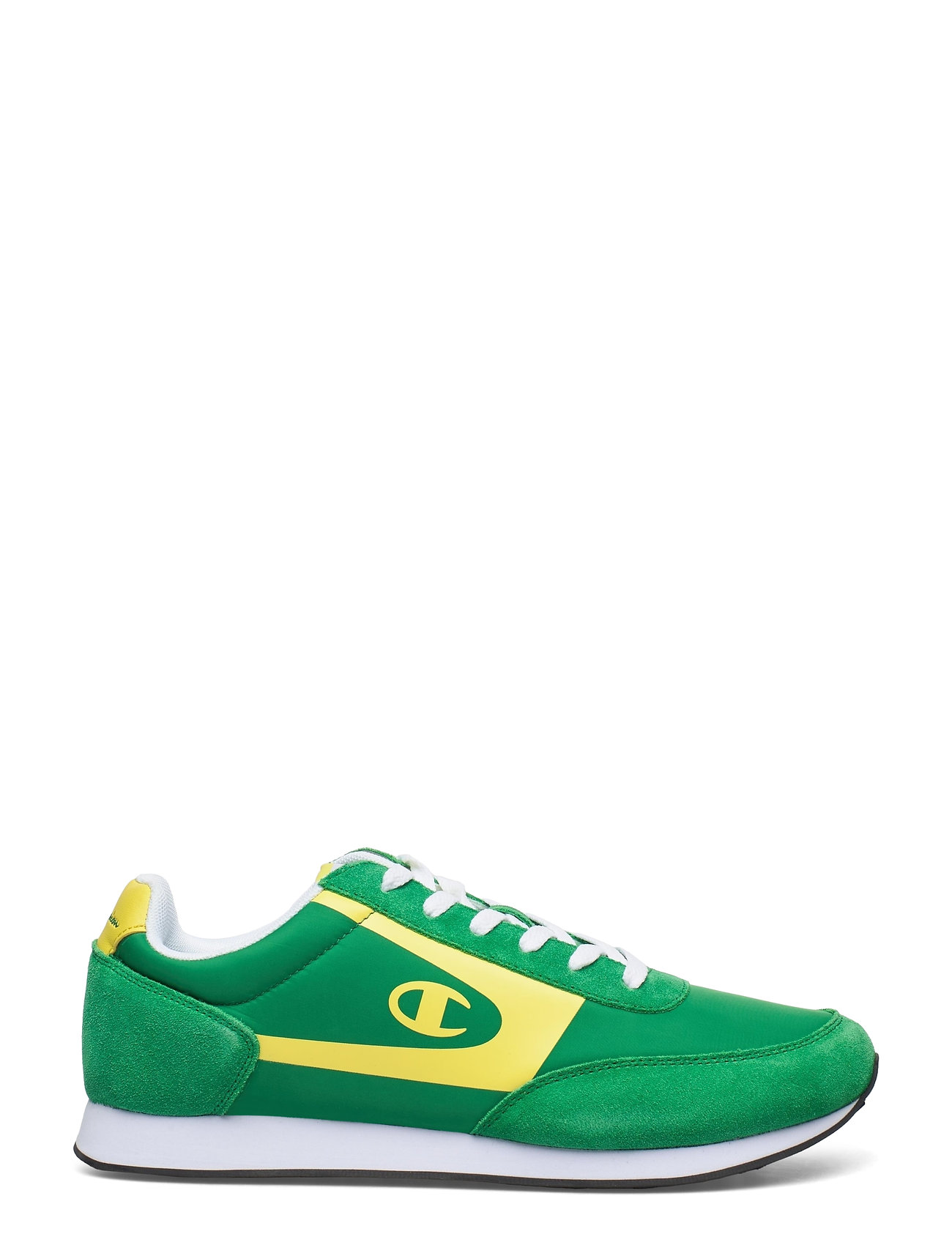 Image of Low Cut Shoe Sirio Low-top Sneakers Grøn Champion (3528690755)