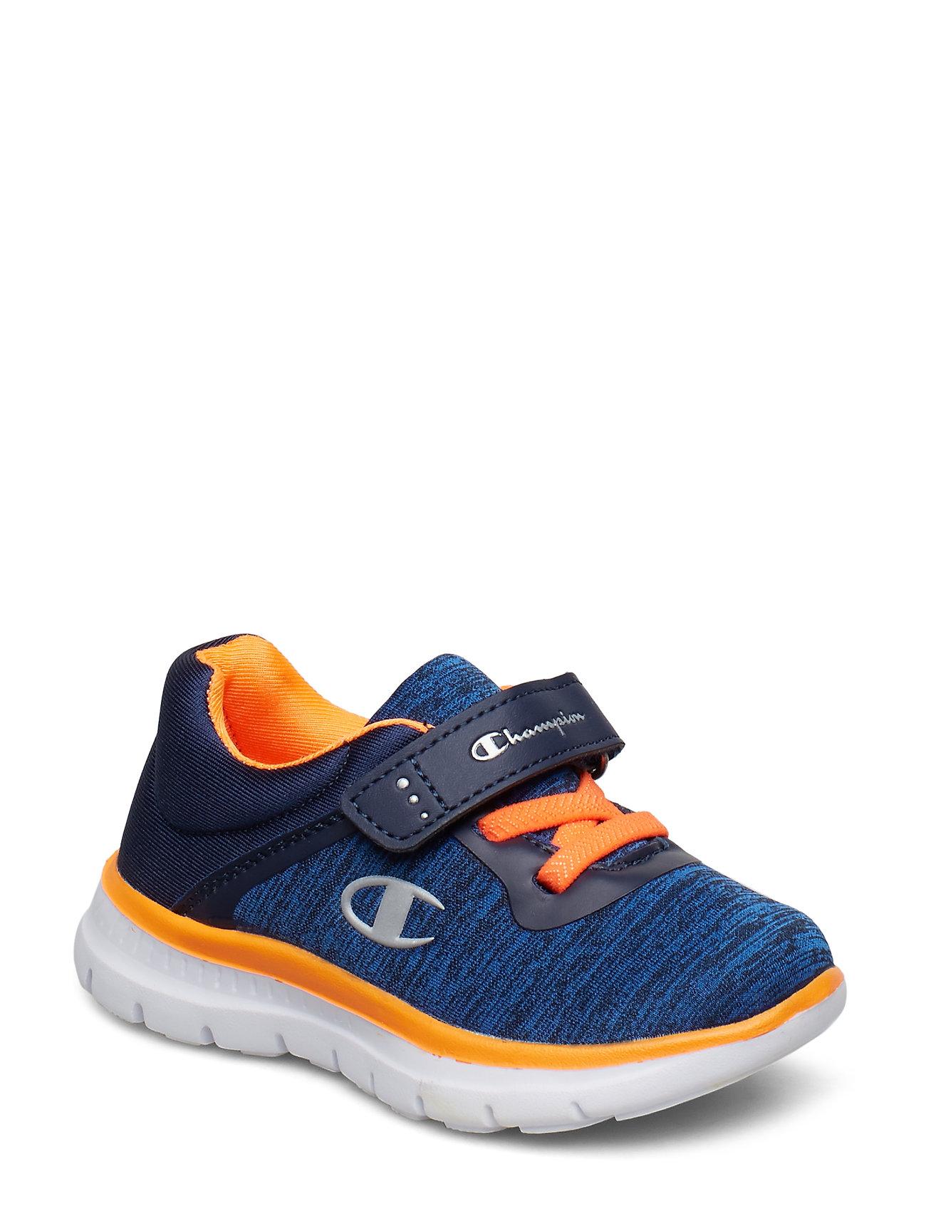 Champion Low Cut Shoe SOFTY B TD - SKY CAPTAIN