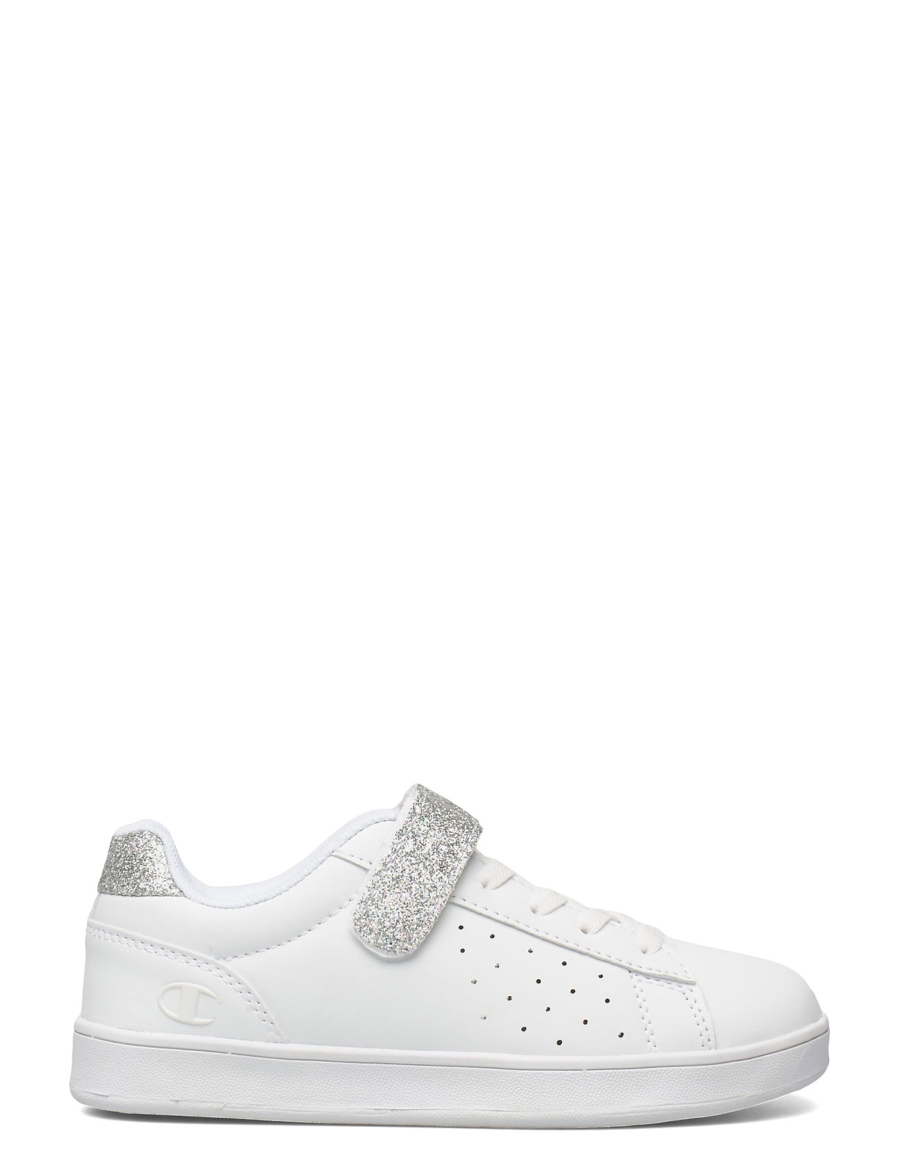 Image of Low Cut Shoe Alexia G Ps Low-top Sneakers Hvid Champion (3501119809)