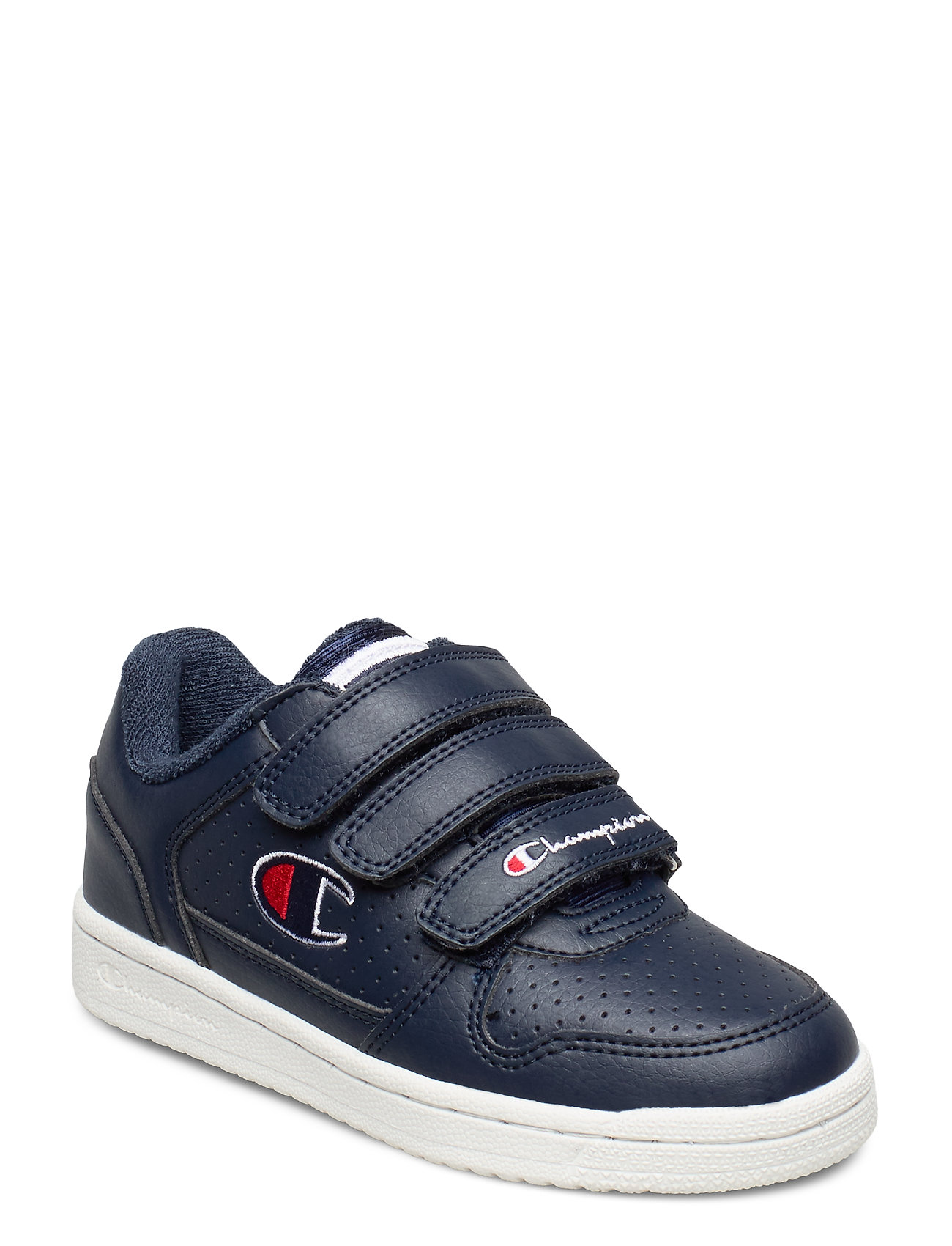 Image of Low Cut Shoe Chicago Low B Ps Sneakers Sko Blå Champion (3406313375)