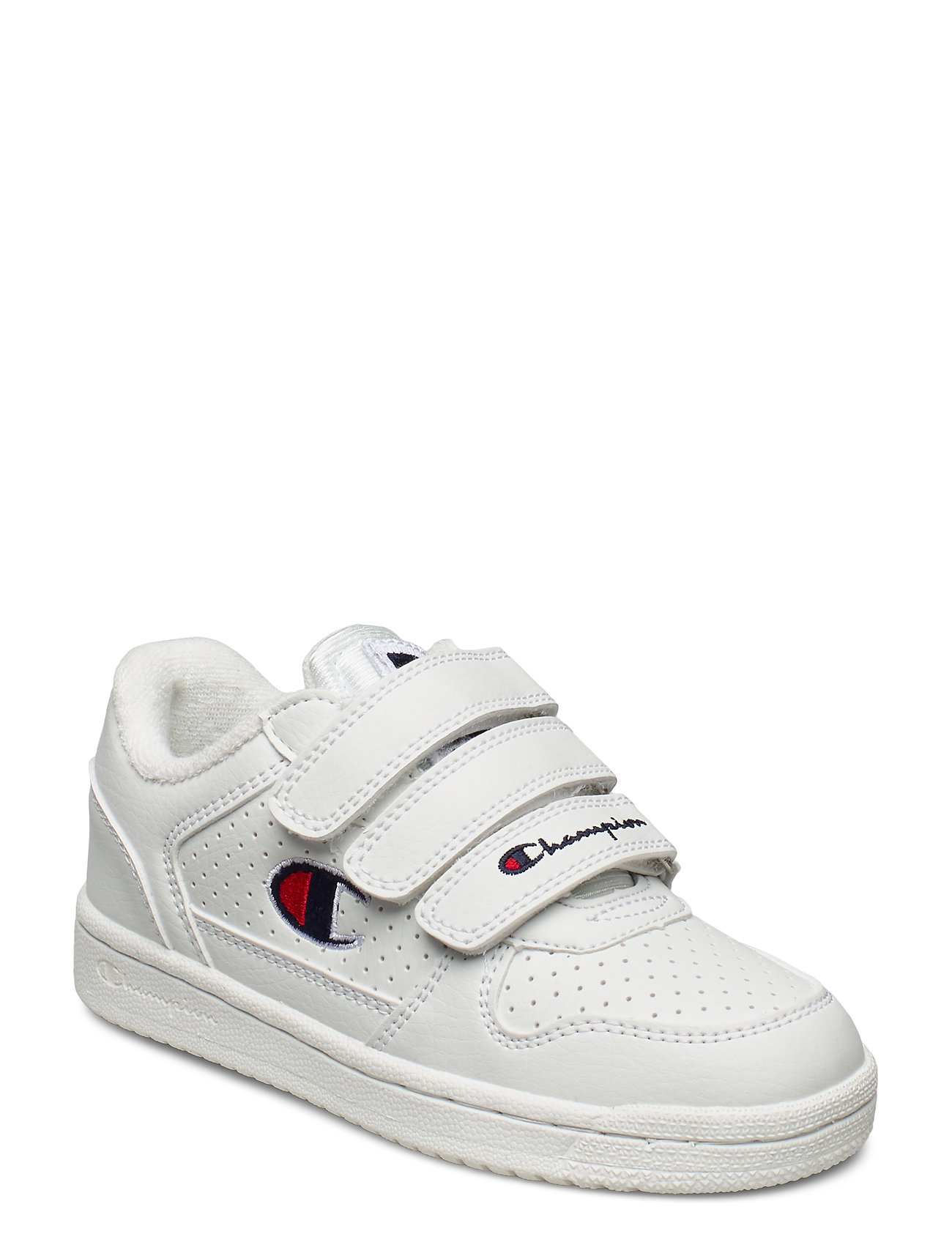 Image of Low Cut Shoe Chicago Low B Ps Sneakers Sko Hvid Champion (3406313377)