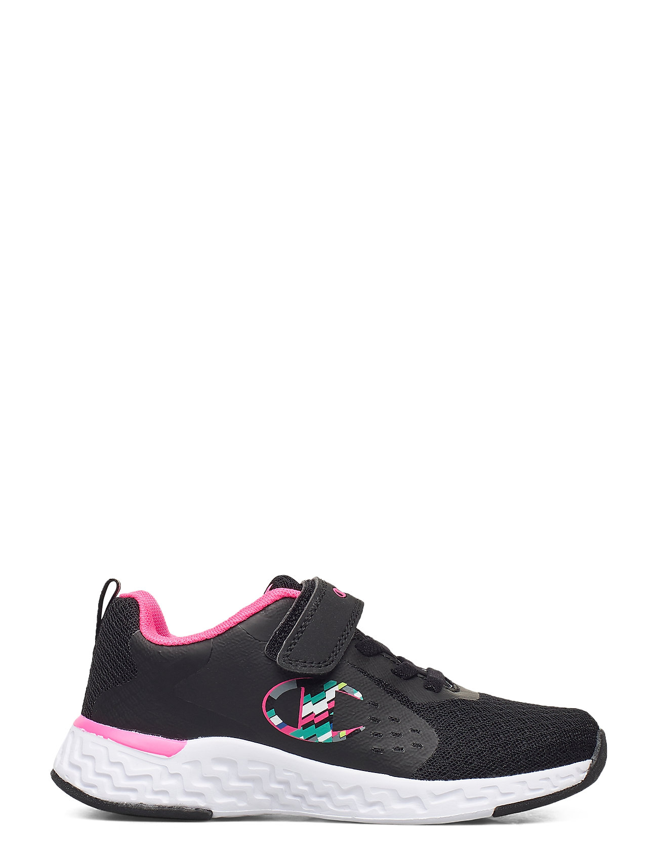 Image of Low Cut Shoe Bold G Ps Low-top Sneakers Sort Champion (3536417057)