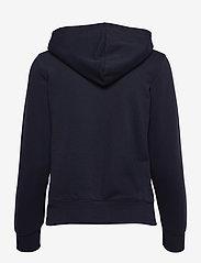 Champion - Hooded Sweatshirt - hættetrøjer - sky captain - 1