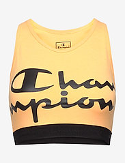Champion - Bra - weicher bh - orange pop fluo tp (opff) - 0