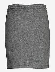 Champion - Skirt - treningsskjørt - graphite grey melange jasp - 1