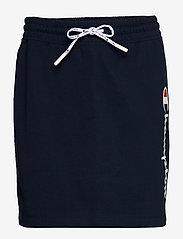 Champion - Skirt - sports skirts - navy blazer - 0