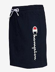 Champion - Skirt - treningsskjørt - navy blazer - 2