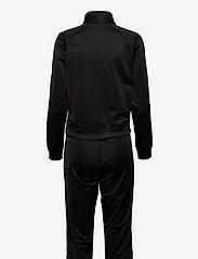 Champion - Full Zip Suit - trainingspakken - black beauty - 2