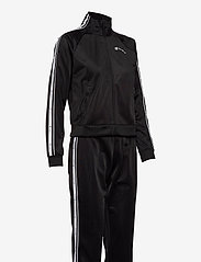 Champion - Full Zip Suit - trainingspakken - black beauty - 3
