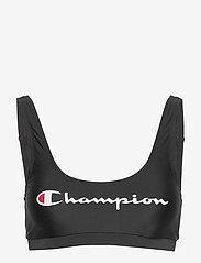 Champion - Bikini Top - bikini bandeau - black beauty - 0