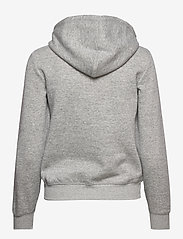 Champion - Hooded Sweatshirt - hupparit - new oxford grey melange - 1