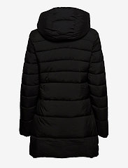 Champion - Hooded Polyfilled Jacket - parkas - black beauty - 2
