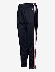 Champion - Hooded Full Zip Suit - verryttelypuvut - flame scarlet - 4