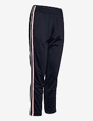 Champion - Hooded Full Zip Suit - verryttelypuvut - flame scarlet - 5
