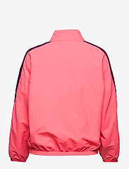 Champion - Full Zip Sweatshirt - svetarit - strawberry pink - 2