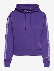 Hooded Sweatshirt - LIBERTY