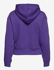 Champion - Hooded Sweatshirt - hættetrøjer - liberty - 1